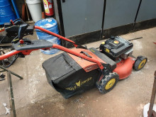 Wolff Lawn-mower