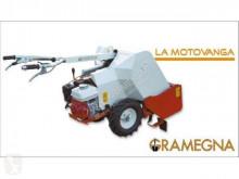 n/a Gramegna La Motovanga nieuw