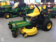 John Deere Z335E landscaping equipment
