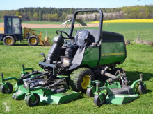 John Deere 1600 WAM Turbo landscaping equipment