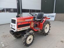 Yanmar F15D 4wd Mini Tractor