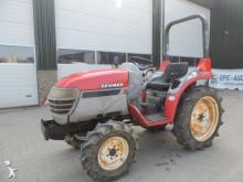 Yanmar Forte AF18D 4wd Mini Tractor