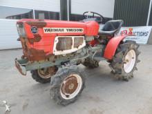 Yanmar YM1301D Mini Tractor
