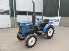 Iseki TX1410 4wd Mini Tractor