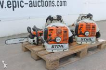 Stihl Tuingereedschap landscaping equipment