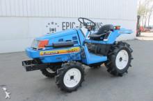 Iseki Landhope 140F 4WD Mini Tractor