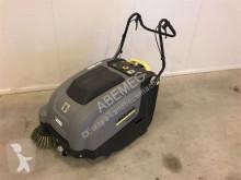 nc Karcher KM 75/40 W BP Veegmachine landscaping equipment