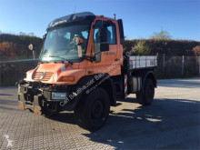 n/a Mercedes-Benz U 400 landscaping equipment
