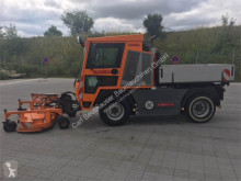 n/a Hansa APZ 1003 M landscaping equipment