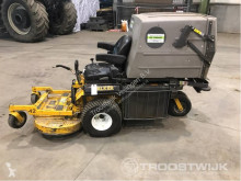 Walker landscaping equipment