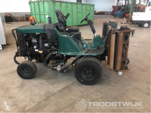 Hayter LT324 4WD landscaping equipment