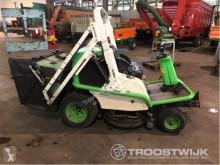Etesia H124D landscaping equipment
