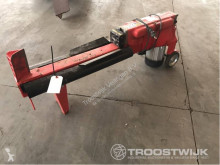 n/a 7T landscaping equipment