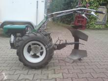 gebrauchter Einachstraktor/Motorpflug