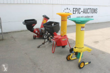 n/a Partij Tuingereedschap landscaping equipment