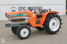 used Mini tractor