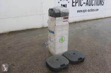 n/a Ongebruikt Partij Parasolvoeten landscaping equipment