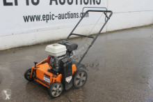 Eliet Verticuteermachine 500mm landscaping equipment