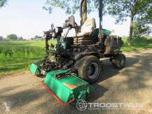 Ransomes Parkway 3 meteor landscaping equipment