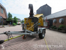 Schliesing 400ZX landscaping equipment