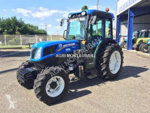 Minitractor New Holland