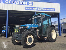 Micro-tractor New Holland