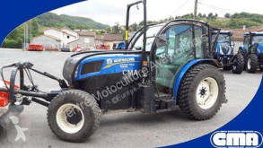 Micro tracteur New Holland