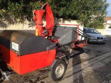Bugnot BVE 7 landscaping equipment