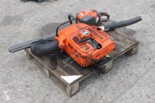 Husqvarna + Echo 122HD60 + Tuingereedschap landscaping equipment
