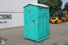 tuin- en parkonderhoud onbekend Dixie Mobiel Toilet