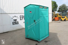 n/a Dixie Mobiel Toilet landscaping equipment