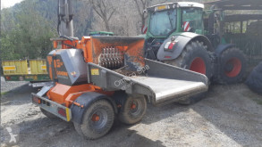 Gandini Meccanica Wood chipper