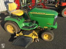 John Deere GT 235