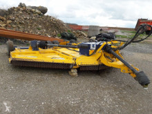 Bomford TRIWING 4600 landscaping equipment