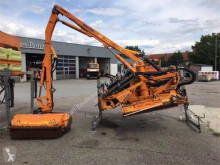 Mulag Kombimähgerät MKM 700 landscaping equipment