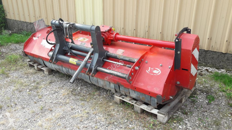 View images Lagarde GMH310 landscaping equipment