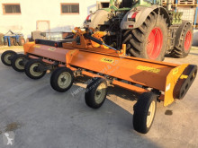 Berti TSB/P 600 landscaping equipment