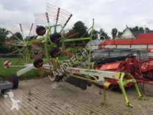 Claas Liner 1250 landscaping equipment