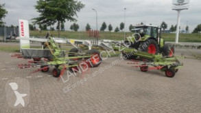 Claas liner 3000 landscaping equipment