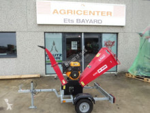 Bugnot landscaping equipment