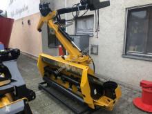 n/a MU-H/S 180 Heck- u. Seitenmulcher landscaping equipment