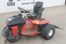 Toro Sand Pro 5020 Manege vlakker landscaping equipment