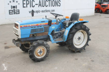Mitsubishi MT1601D Mini Tractor (DEFECT)
