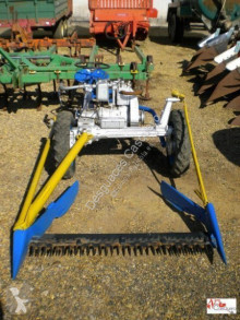 n/a SEGADORA 3 RUEDAS SUPER PADANA MF 63 landscaping equipment