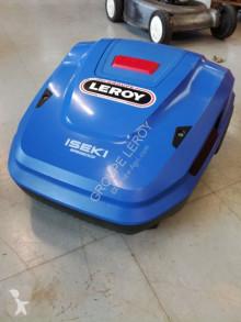 Iseki SRE 2800 landscaping equipment