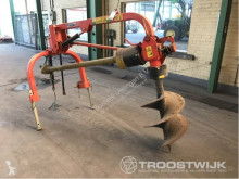 Vigolo landscaping equipment