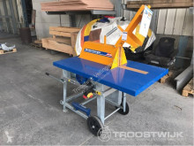 Binderberger Rolltischsäge RTE landscaping equipment
