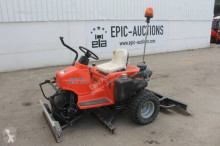 n/a SmithCo Super Star X-treme manege vlakker landscaping equipment