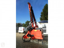 Kuhn HE4844PTC landscaping equipment