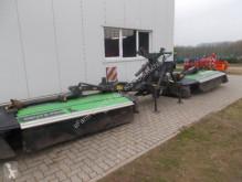 Deutz-Fahr Rasenmäher/Mäher